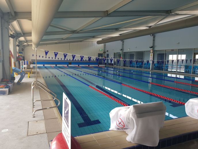 Ford Swim Centre